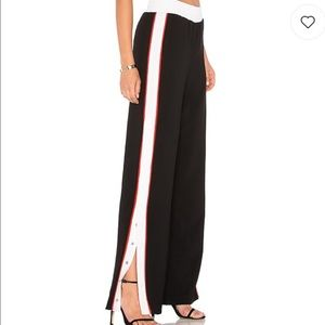 Kendall & Kylie track pants